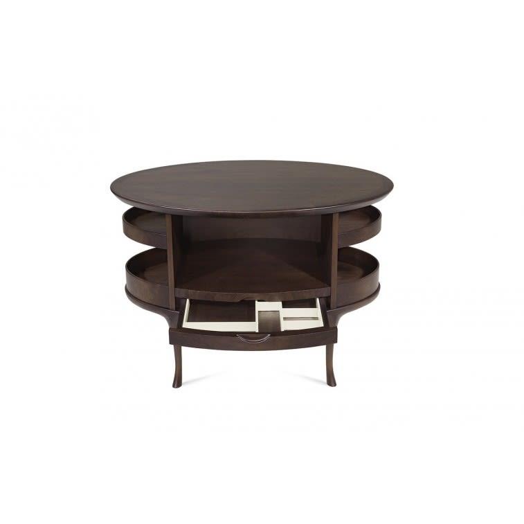 Ceccotti Little Bean side table