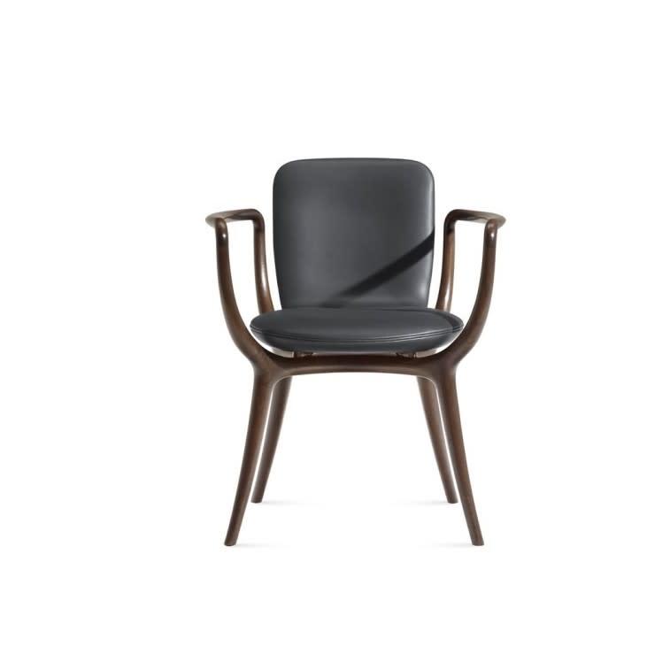 Ceccotti Piruette small armchair