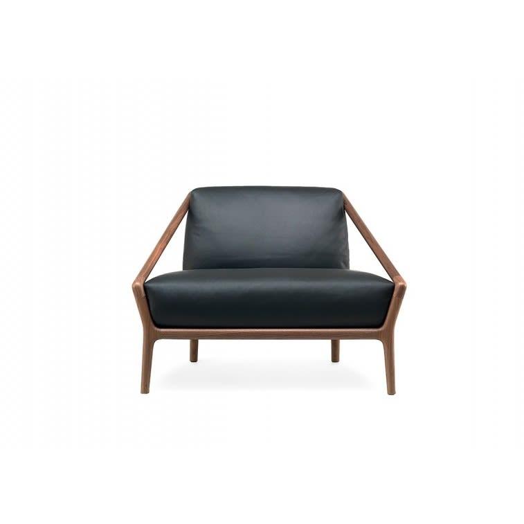 Ceccotti Rive Droite armchair