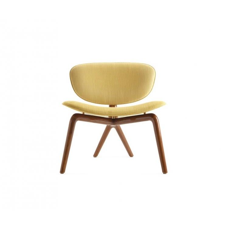 Ceccotti Rondine small armchair