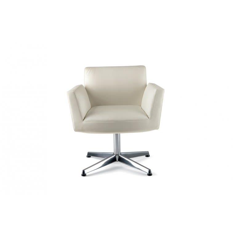 Chancellor Managerial-Armchair-Poltrona Frau-Lievore, Altherr & Molina