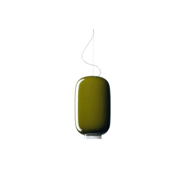 Chouchin2 Mini Sospension-Suspension Lamp-Foscarini-Ionna Vautrin