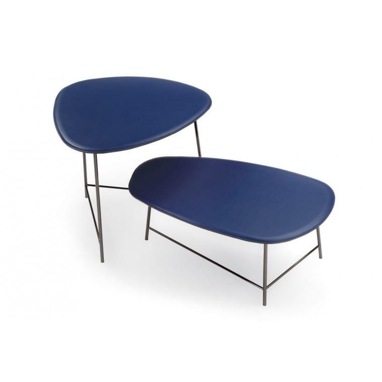 Sasso-Bedside Table-Poltrona Frau-Paola Navone