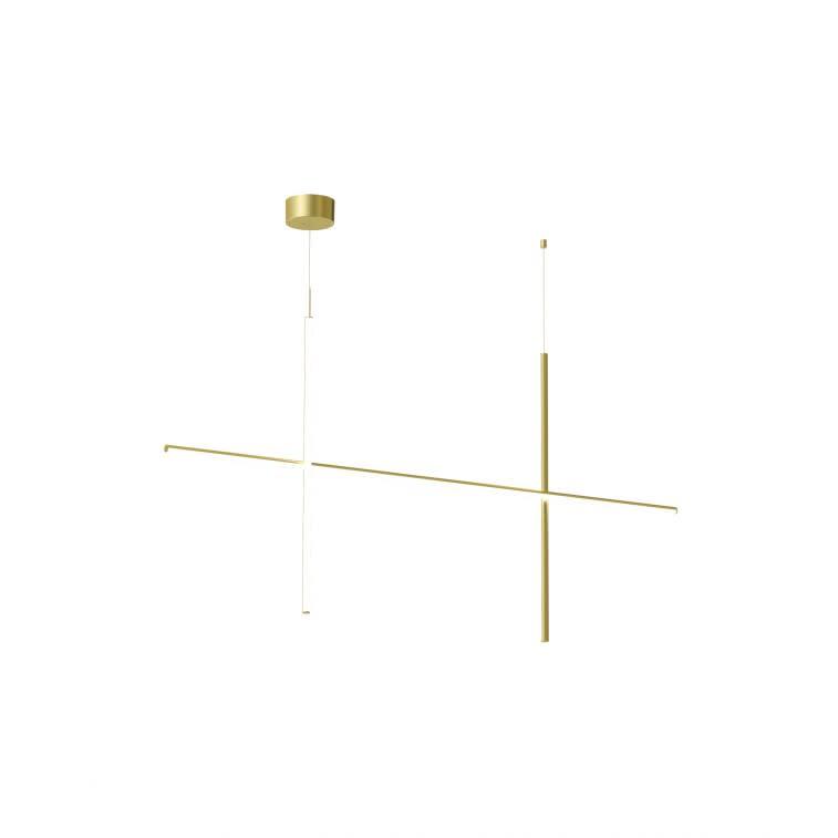 flos coordinates s2 suspension lamp anastassadies