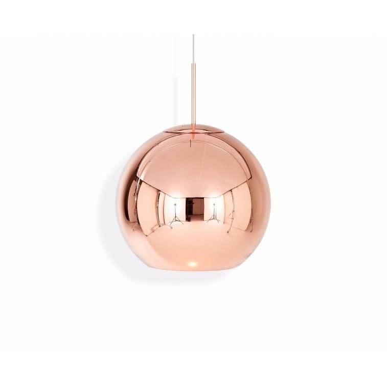 Tom Dixon Copper Round