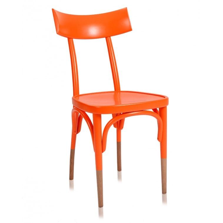 Czech Chair -Chair-Gebruder Thonet Vienna-Hermann Czech