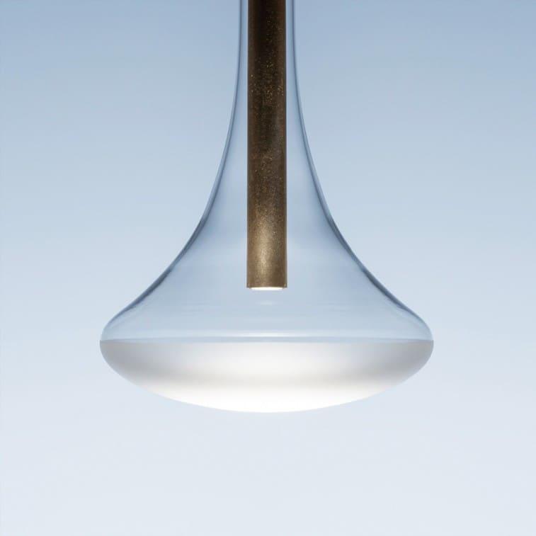 Davide Groppi Cathode Suspension Lamp