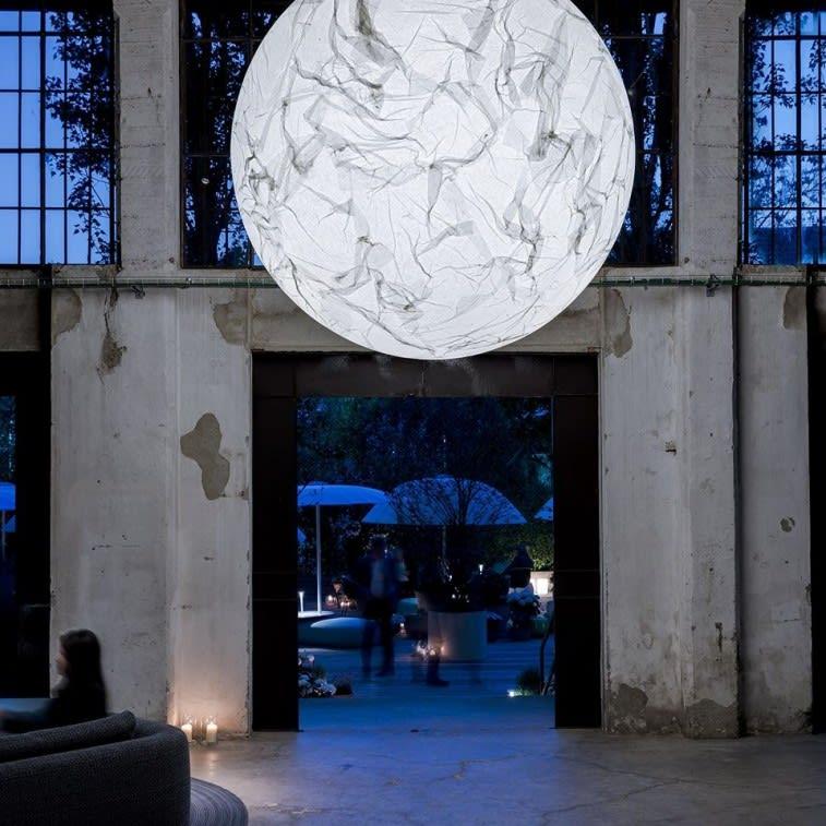 Davide Groppi Moon 200