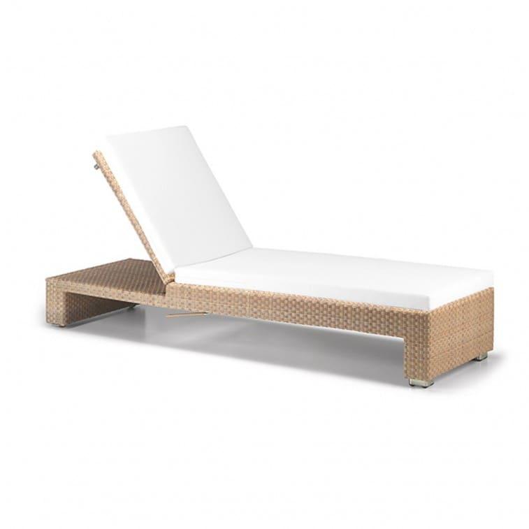 Lounge Beach Chair-Sun Bed-Dedon-Frank Ligthart