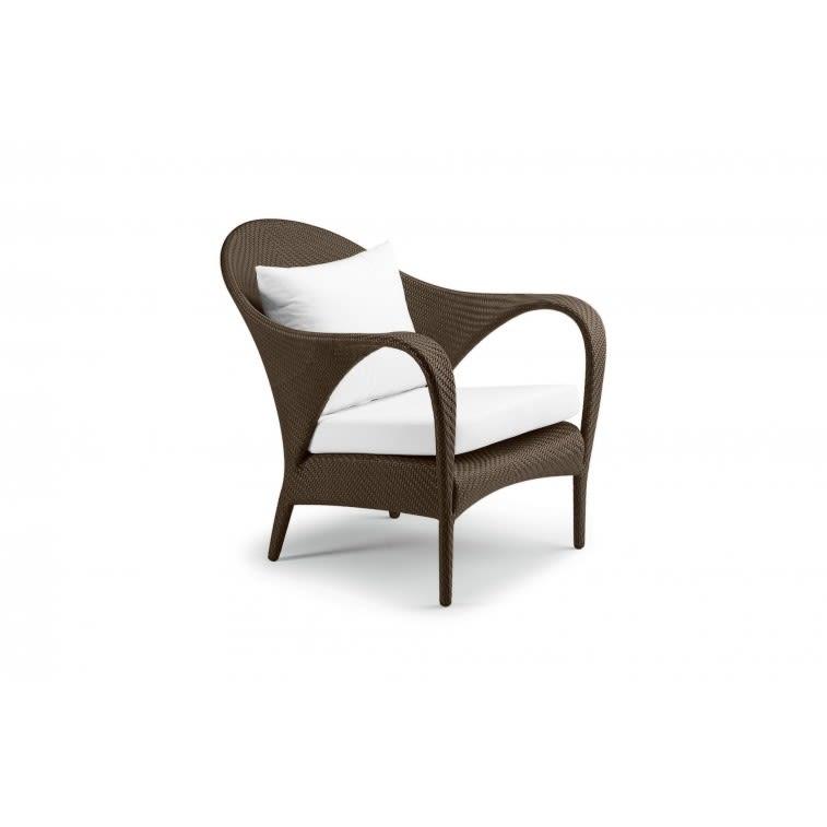 dedon tango chair lounge