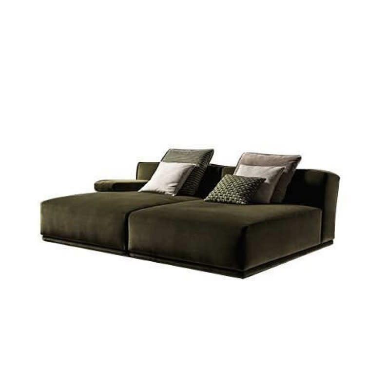 Gallotti&Radice Mahon sofa
