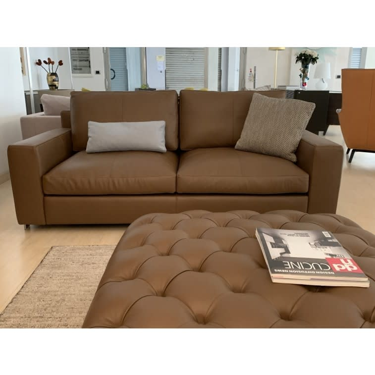 divano massimosistema poltrona frau