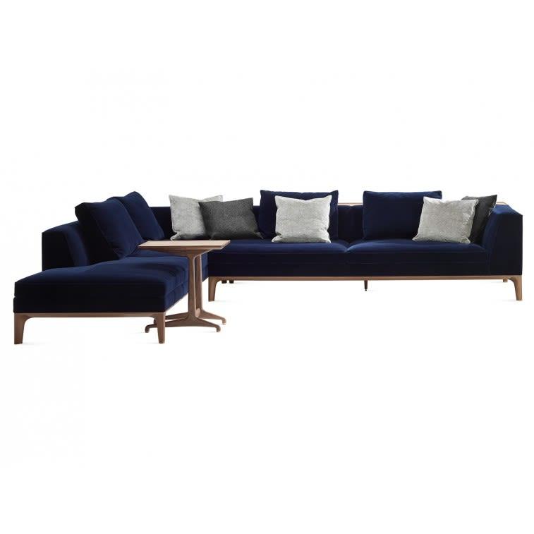 Ceccotti Don Giovanni sofa angular