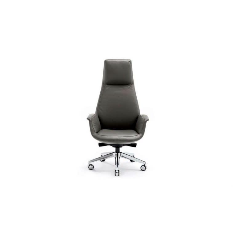 Poltrona Frau Downtown office armchair