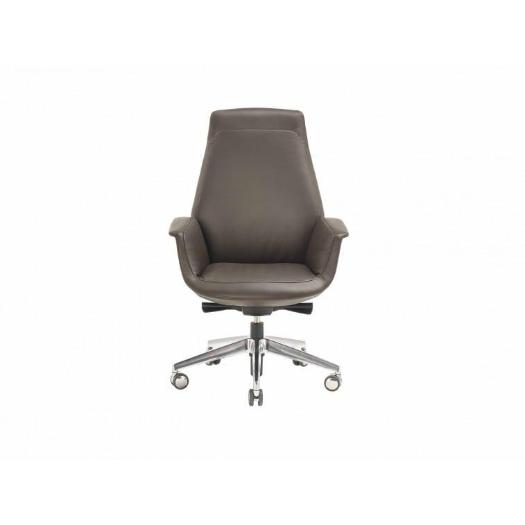 poltrona frau downtown Executive armchair