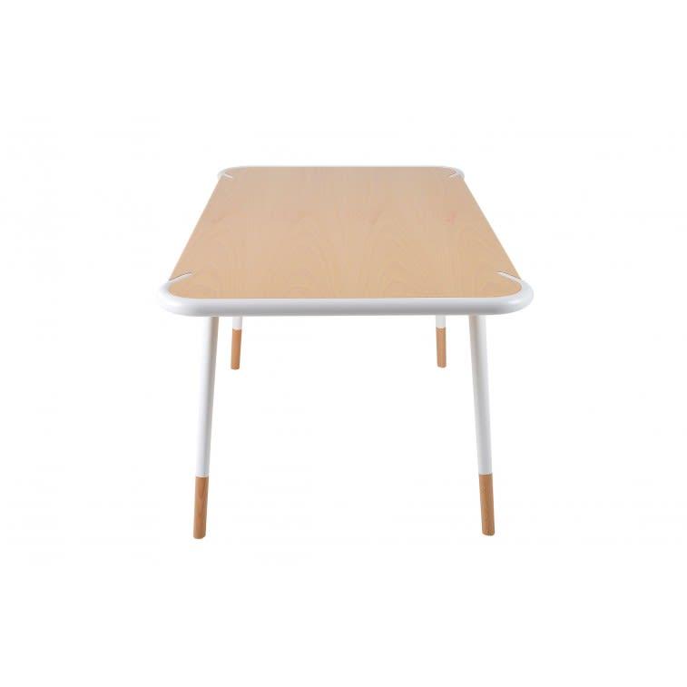 Quaranta Table-Table-Gebruder Thonet Vienna-Francesco Mansueto