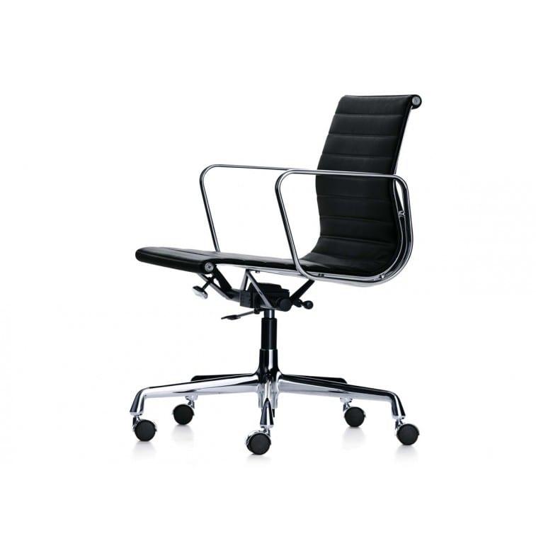 Aluminium Chair Vitra EA 117 119-Chair-VItra-Charles & Ray Eames