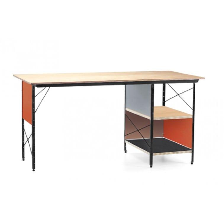 Eames Desk Unit-Desk-VItra-Charles & Ray Eames