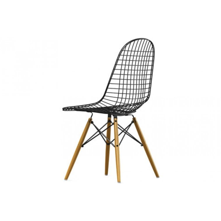 Eames Wire Chair DKW-Chair-VItra-Charles & Ray Eames