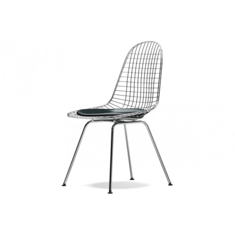 Eames Wire Chair DKX-Chair-VItra-Charles & Ray Eames