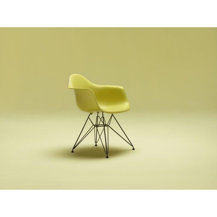 Eames Plastic ArmChair DAR-Chair-VItra-Charles & Ray Eames