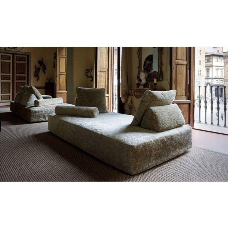 Edra Sherazade sofa