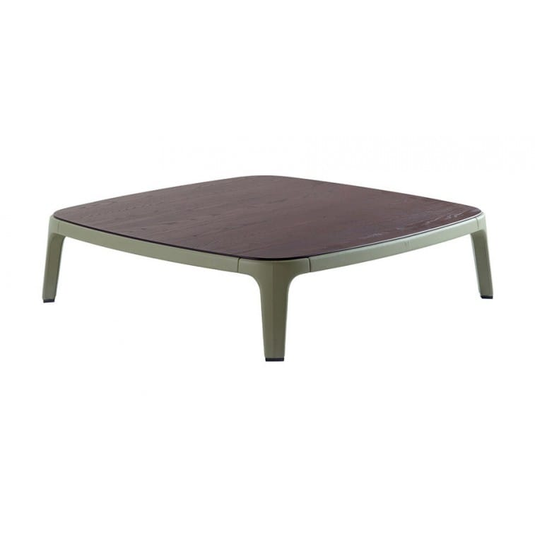 Ela -Side Table-Poltrona Frau-
