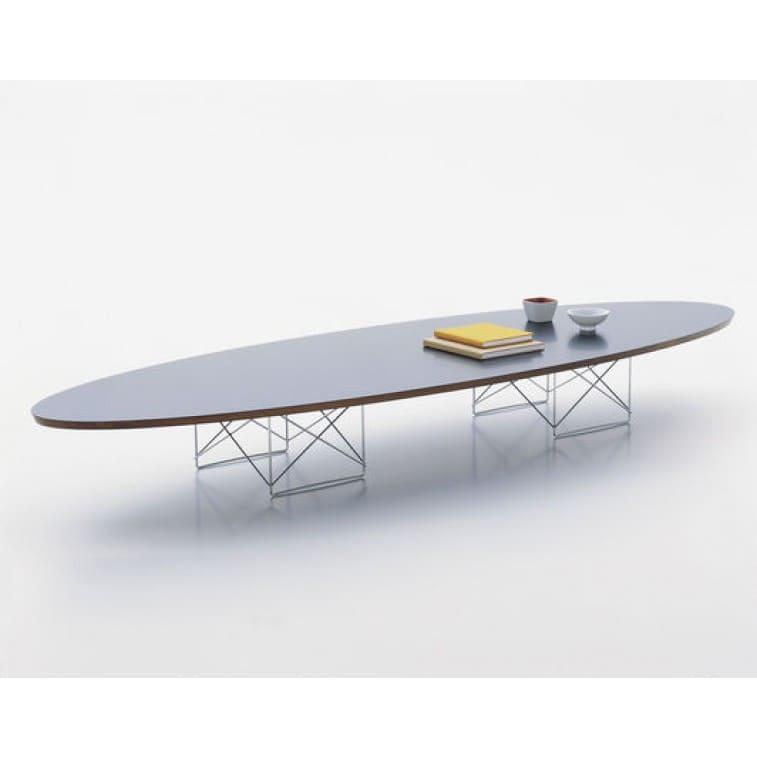 Elliptical Table-Coffee Table-VItra-Charles & Ray Eames