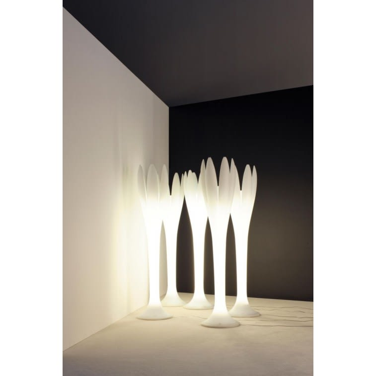 Eos light-Floor Lamp-Bonaldo-Mario Mazzer