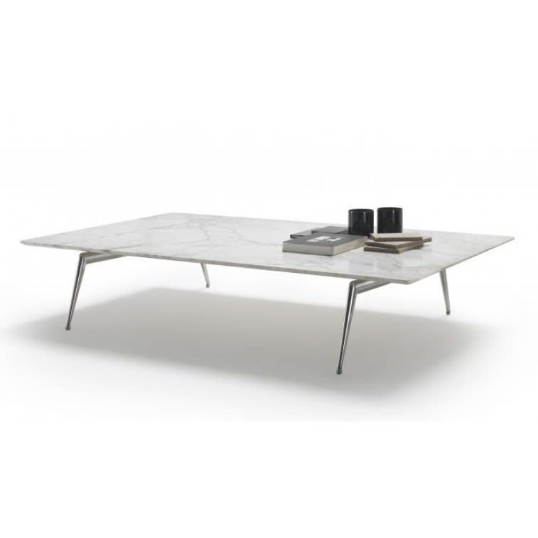 Flexform Este coffee table by Antonio Citterio