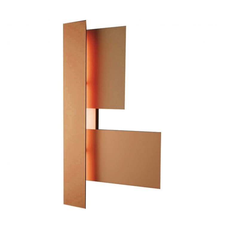 Fields3 Wall -Wall Lamp-Foscarini-Vicente Garcia Jimenez