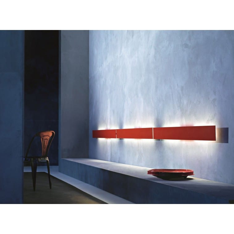 Fields1 Wall -Wall Lamp-Foscarini-Vicente Garcia Jimenez