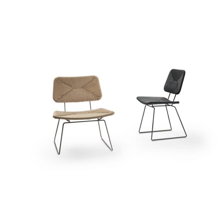 flexform echoes armchair