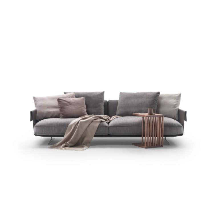 Flexform Bretton sofa linear