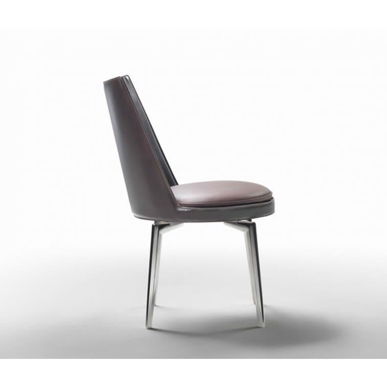 Flexform Feel Good Chair Antonio Citterio