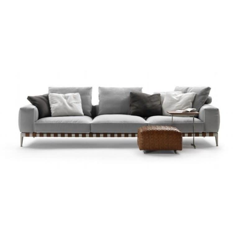 flexform gregory sofa citterio