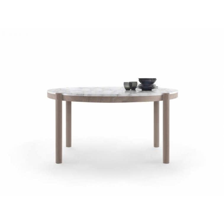 Flexform Gustav table round