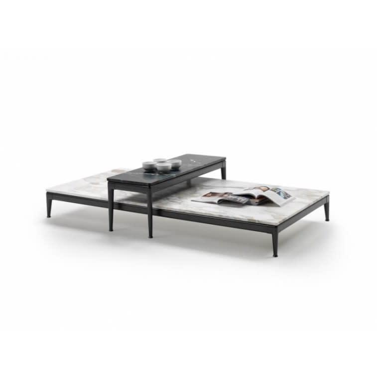 flexform pico coffee table