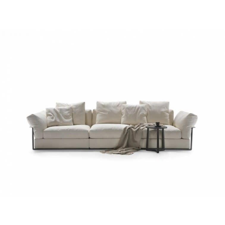 Flexform Zeno sofa three seater