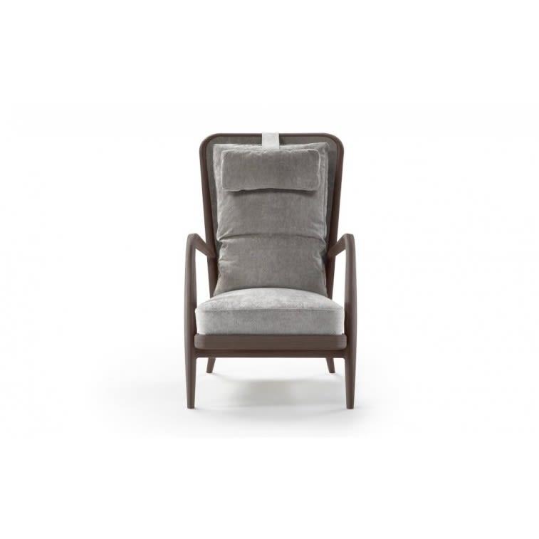 Flexform Agave Armchair by Antonio Citterio