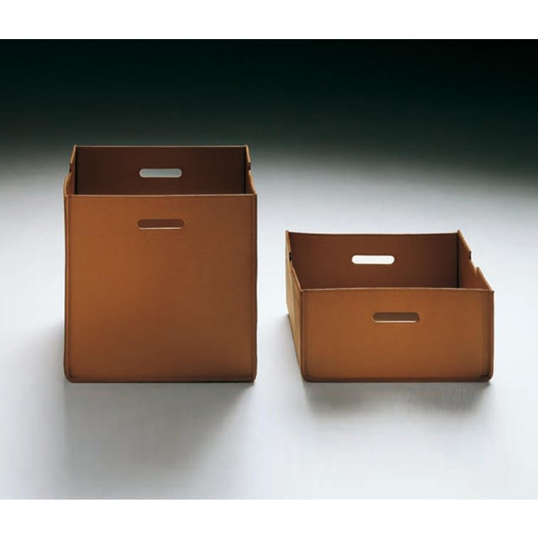 Flexform Box Basket by Antonio Citterio