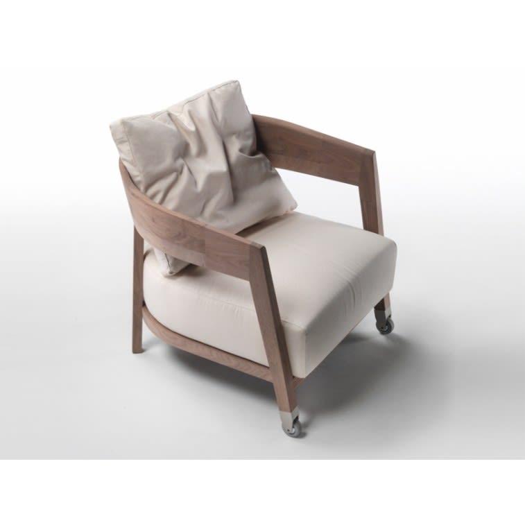 Flexform Caroline Armchair by Antonio Citterio