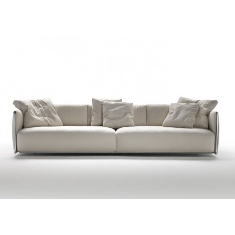 Flexform Edmond sofa by Carlo Colombo