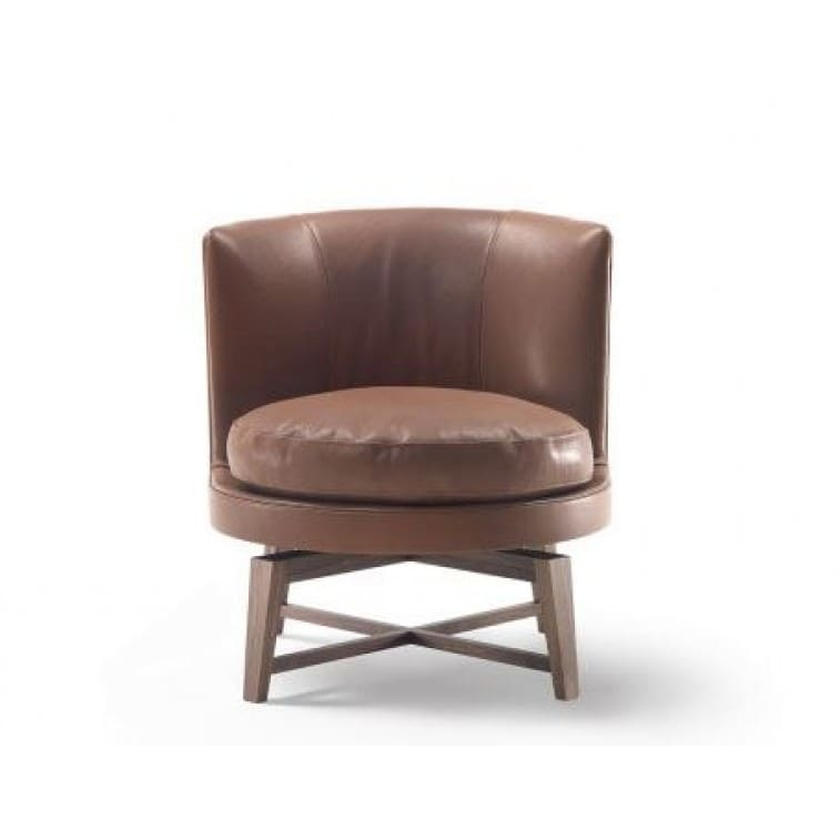 Flexform Feel Good Armchair Antonio Citterio