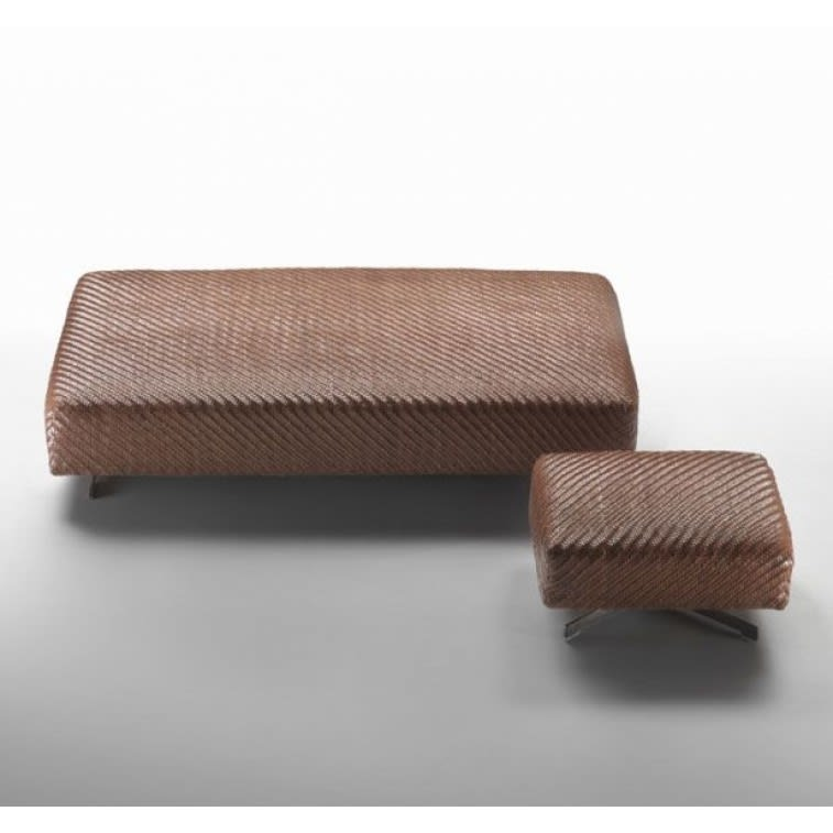 Flexform Filicudi Ottoman Design Center