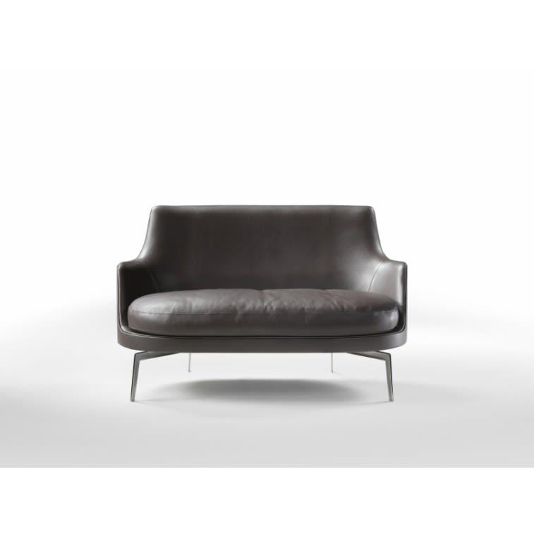 Flexform Guscio sofa by Antonio Citterio