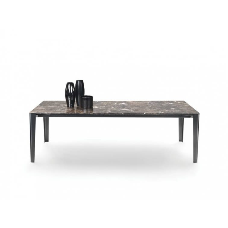 Flexform Iseo Table by Carlo Colombo