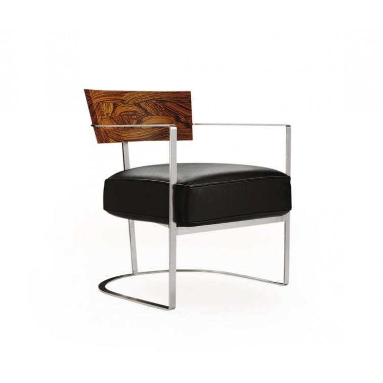 Flexform Morgan Armchair