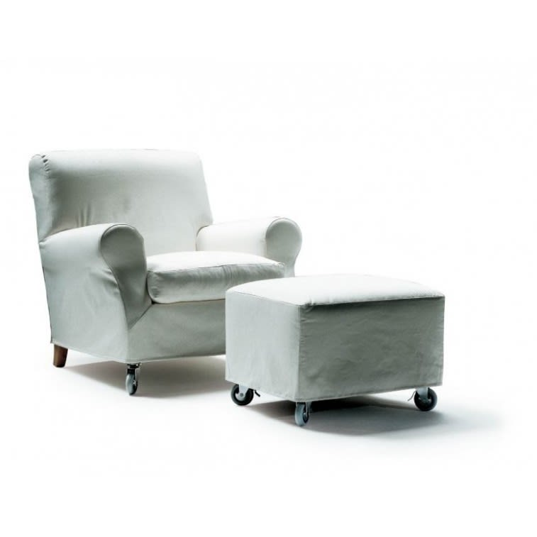 Flexform Nonnamaria armchair