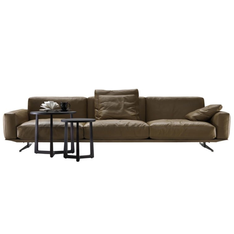 Flexform Soft Dream Sofa Antonio Citterio